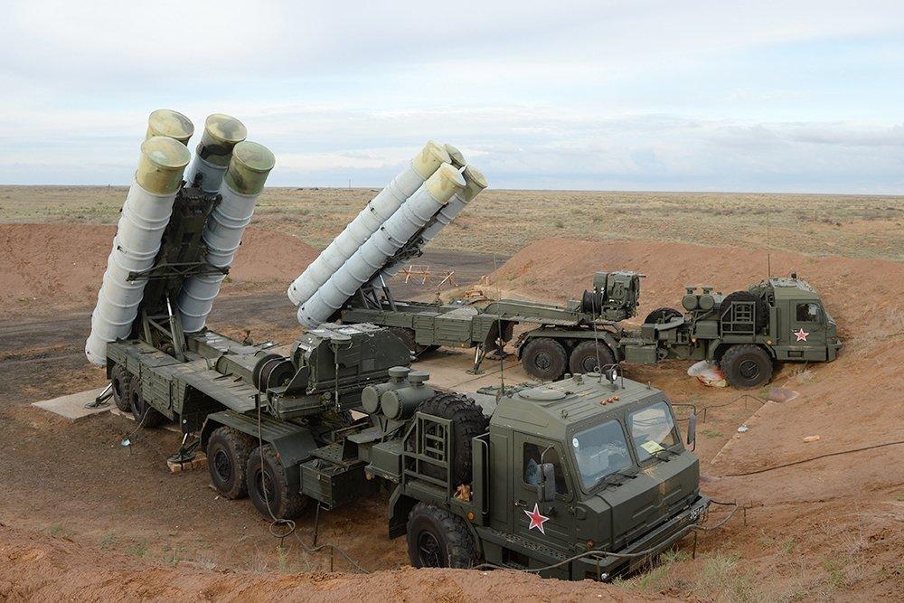 США предупредили Ирак о возможных санкциях при покупке российских ракет