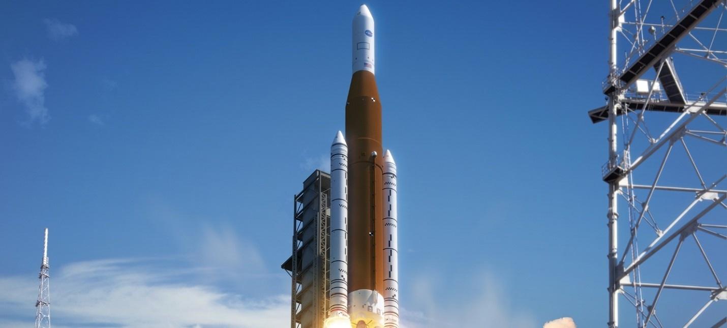 Основатель SpaceX раскритиковал ракету НАСА