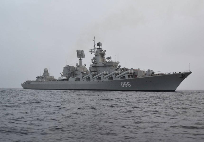 Определён лучший способ защитить Россию от корабельной атаки с Чёрного моря