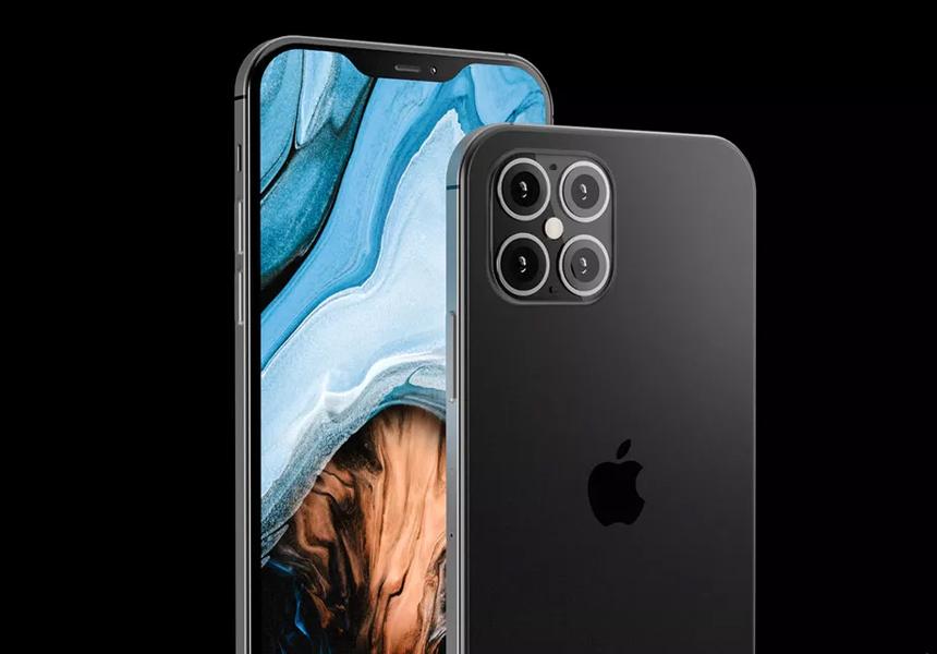 iPhone 2020 года сравняются с MacBook Pro по скорости работы