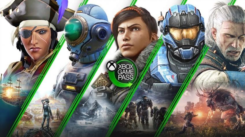 Xbox раздаёт подписку на игры с 50-процентной скидкой