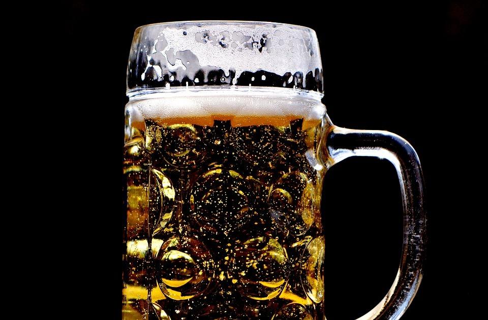 Учёные поняли, что портит вкус пива