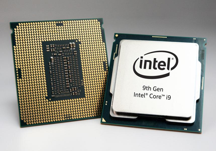 Intel снизит стоимость процессоров из-за AMD