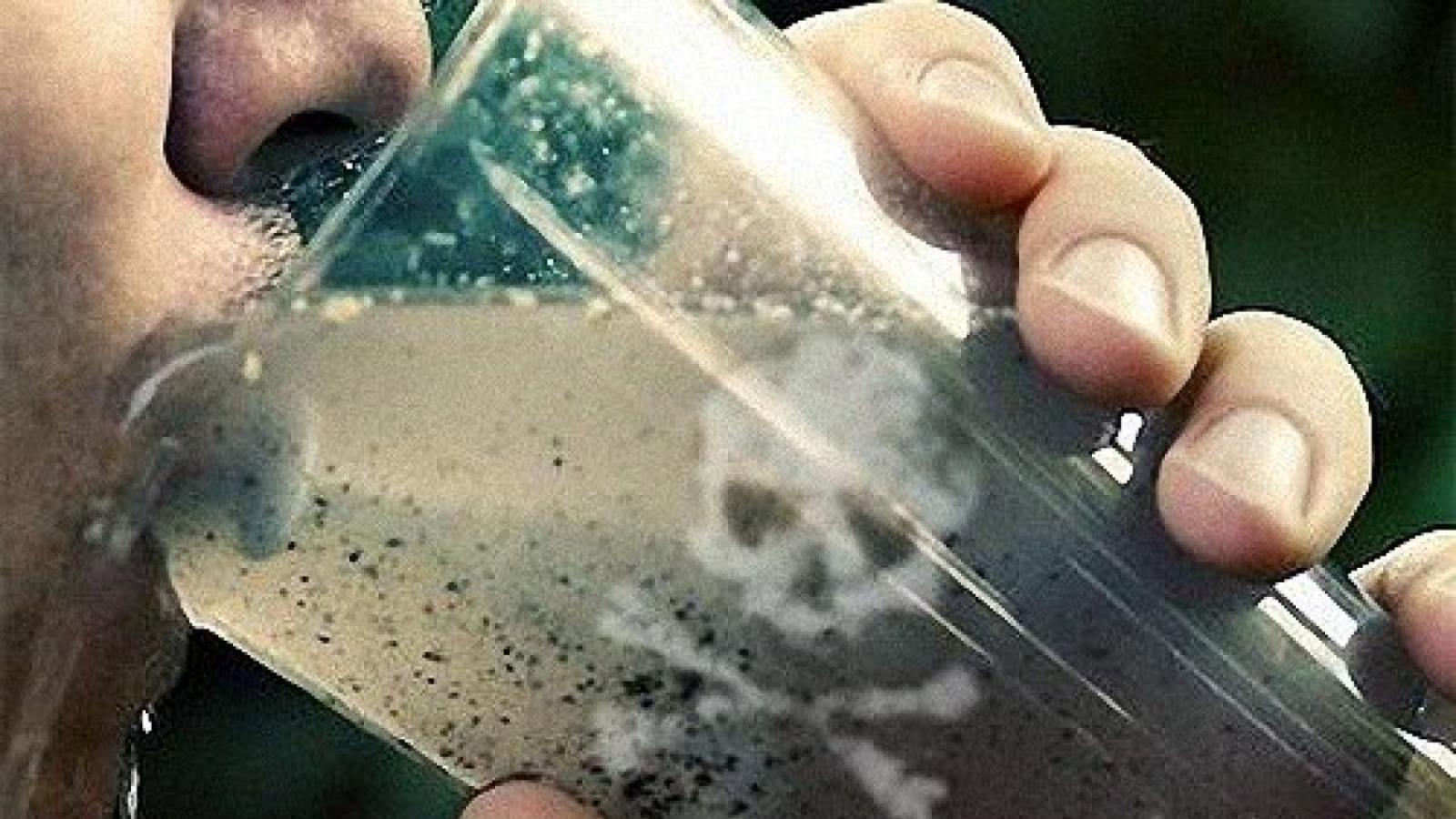Ученые обнаружили в питьевой воде американцев 110 вечных химикатов