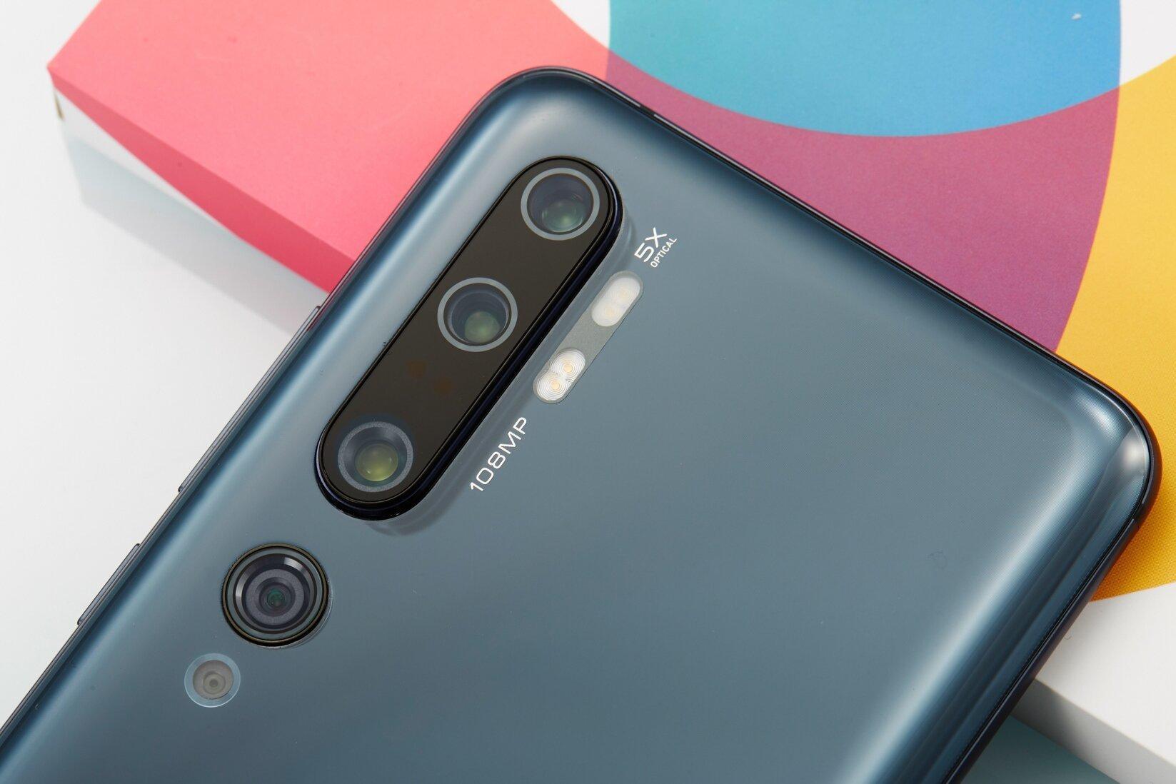 Юбилейный недорогой флагман Xiaomi Mi 10 станет первым смартфоном на Snapdragon 865