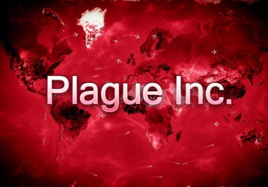 Разработчики игры-симулятора эпидемий начали богатеть на фоне реальной угрозы