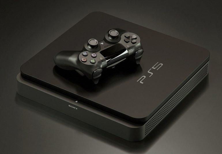 В сеть утекло видео с включением Sony PlayStation 5