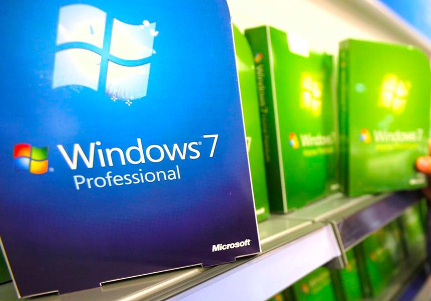 Программисты намерены поддерживать Windows 7 независимо от Microsoft