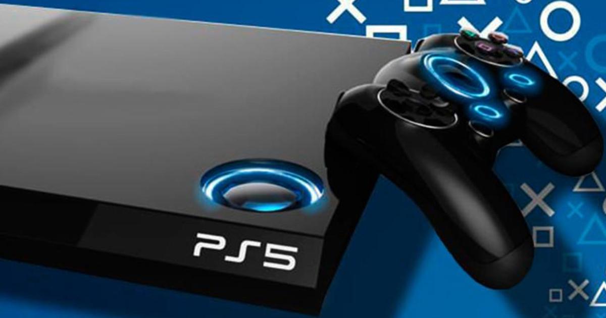 Продажи PlayStation 4 обрушились за год перед выходом PlayStation 5