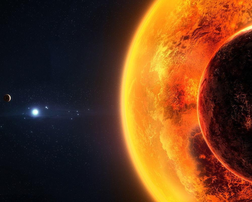 Ученые обвинили Солнце в невозможности связаться с инопланетянами