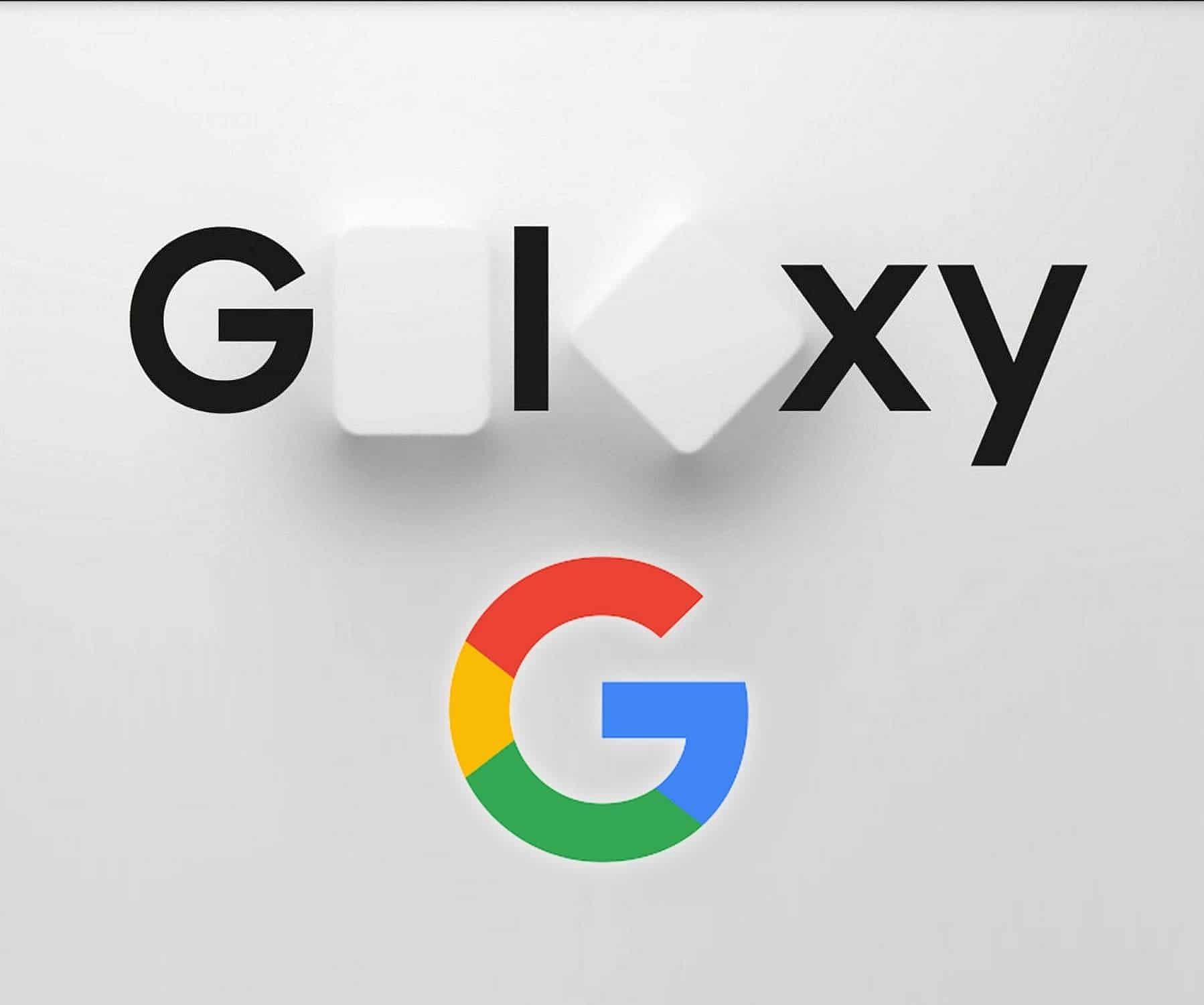 Google готовит неожиданный анонс на презентации Samsung Galaxy S20