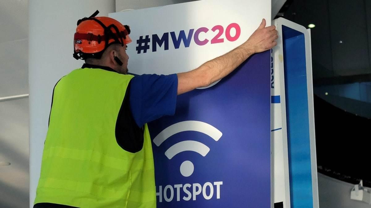 Организаторы отменят крупнейшую выставку смартфонов и технологий MWC 2020