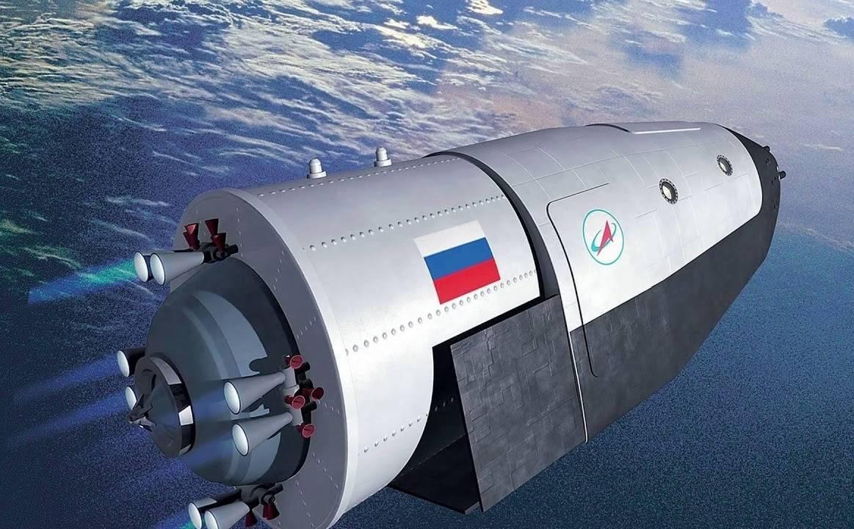 Опубликована дата первого полета новейшего российского корабля на МКС с экипажем на борту