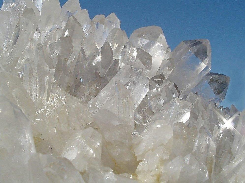 Кристаллы научились использовать в защите данных