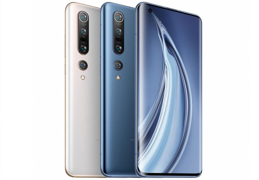 Новый флагманский Xiaomi Mi 10 Pro стал лидером в рейтинге камерофонов