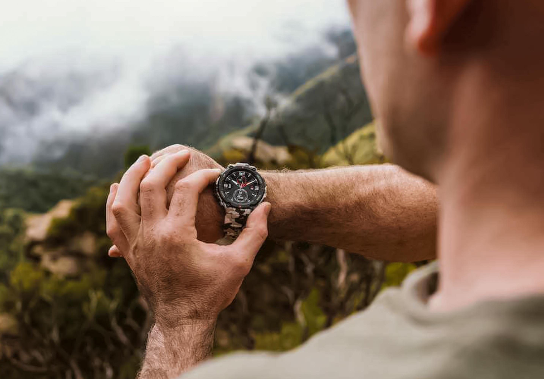 Если до сих пор вы не покупали умные часы из-за их хрупкости, вот счастливое исключение