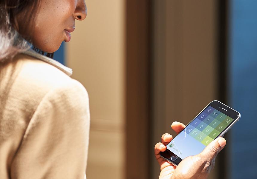 Huawei создала приложение для удалённого управления лифтом во имя защиты от коронавируса