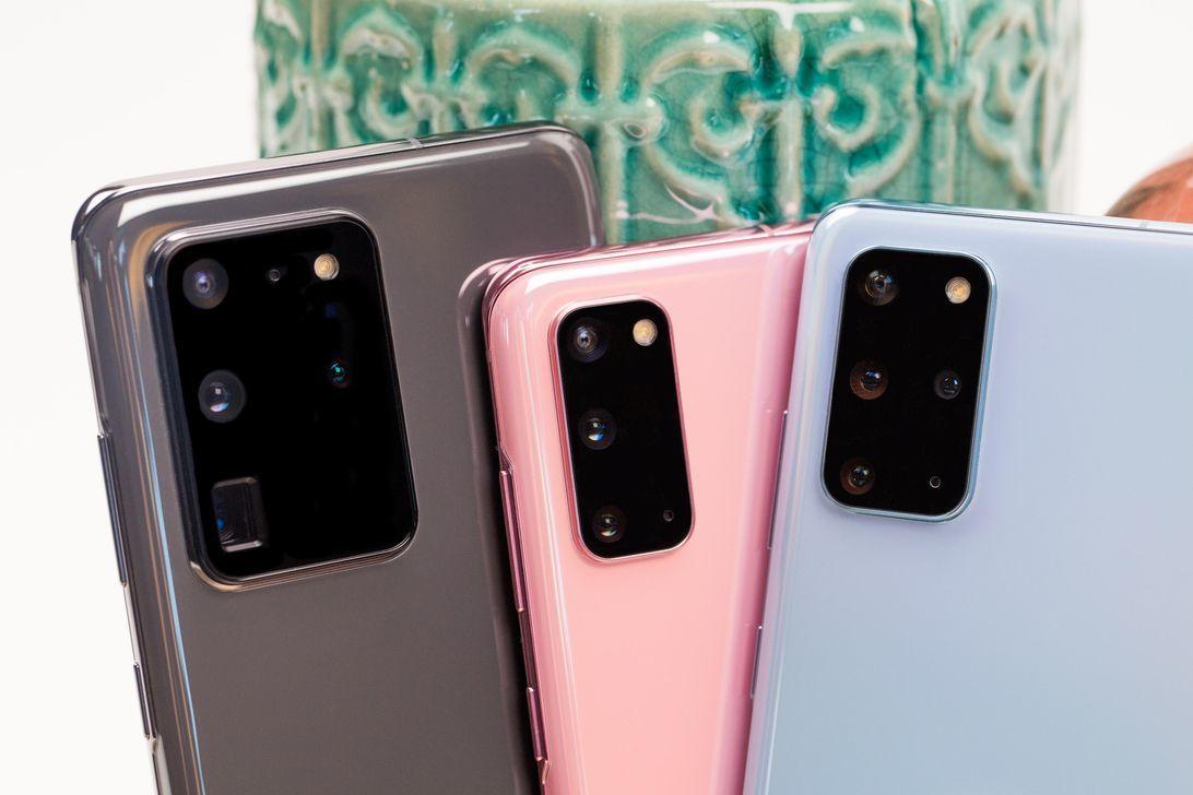 Китайский флагман обойдет свежий Samsung Galaxy S20 по возможностям дисплея