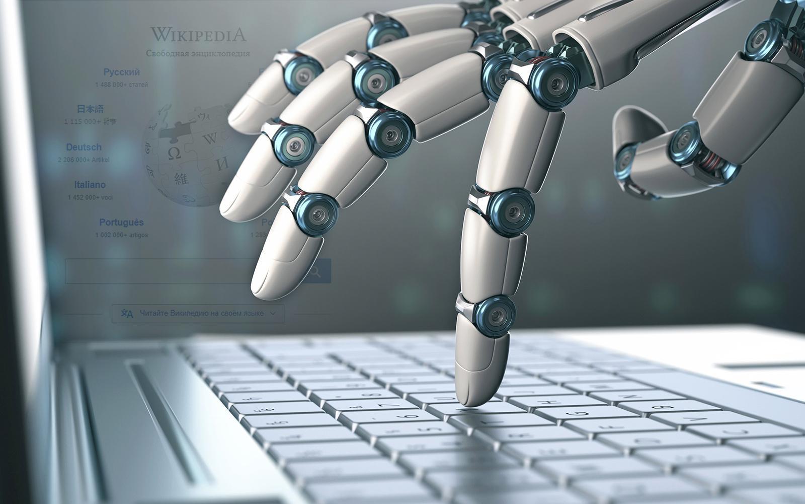 Разработан искусственный интеллект для обновления статей в Википедии