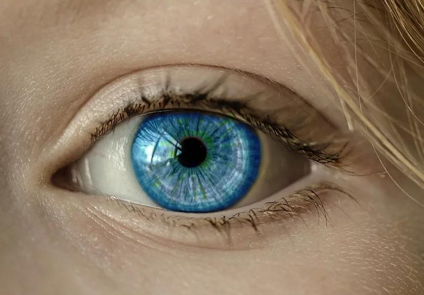Создан прибор для имитации человеческого зрения в дронах