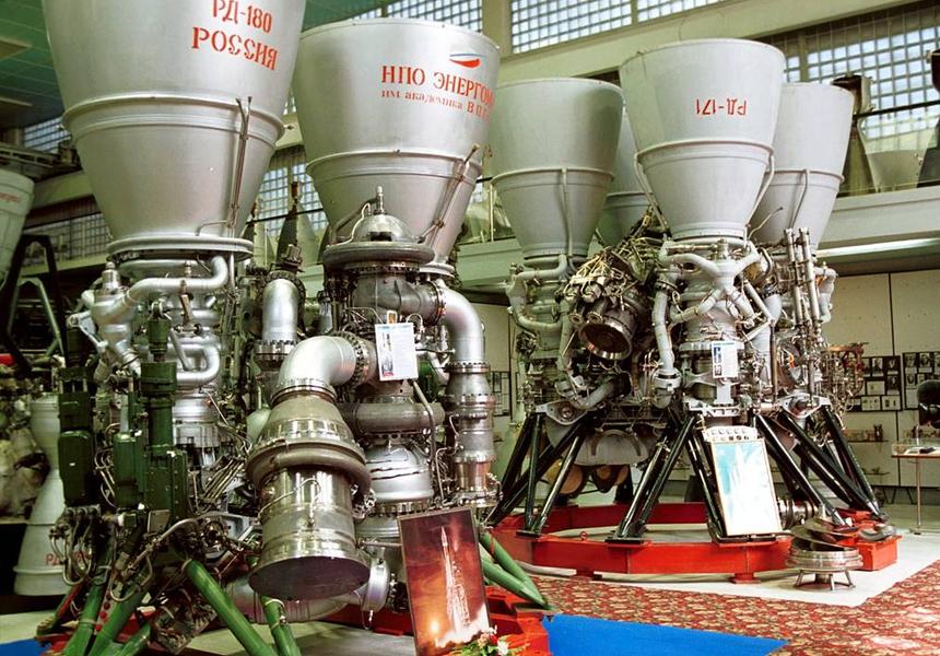 В США признали неспособность создать замену российскому ракетному двигателю