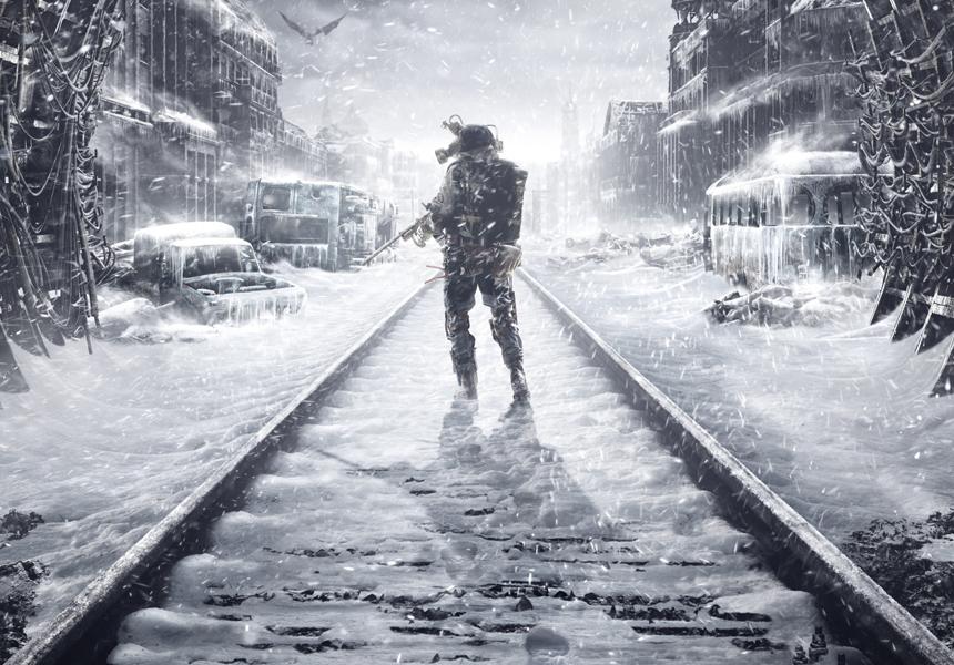 Последнюю игру культовой серии Metro выпустят на Linux