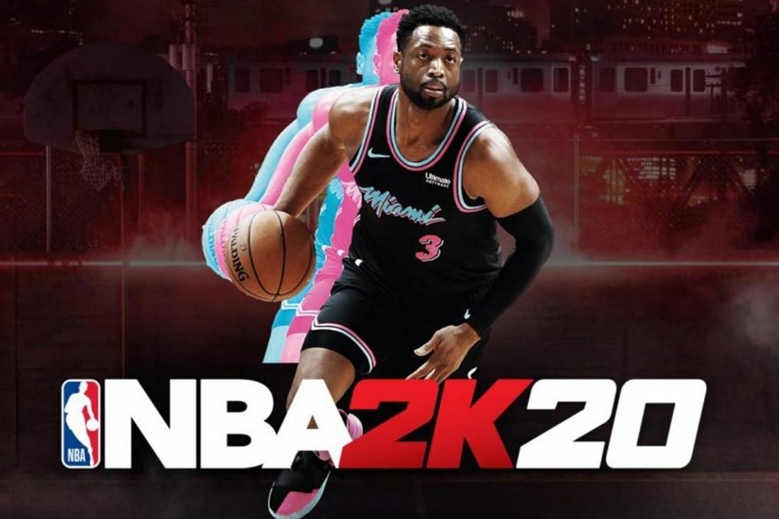 Sony запустил распродажу симулятора баскетбола для фирменной консоли