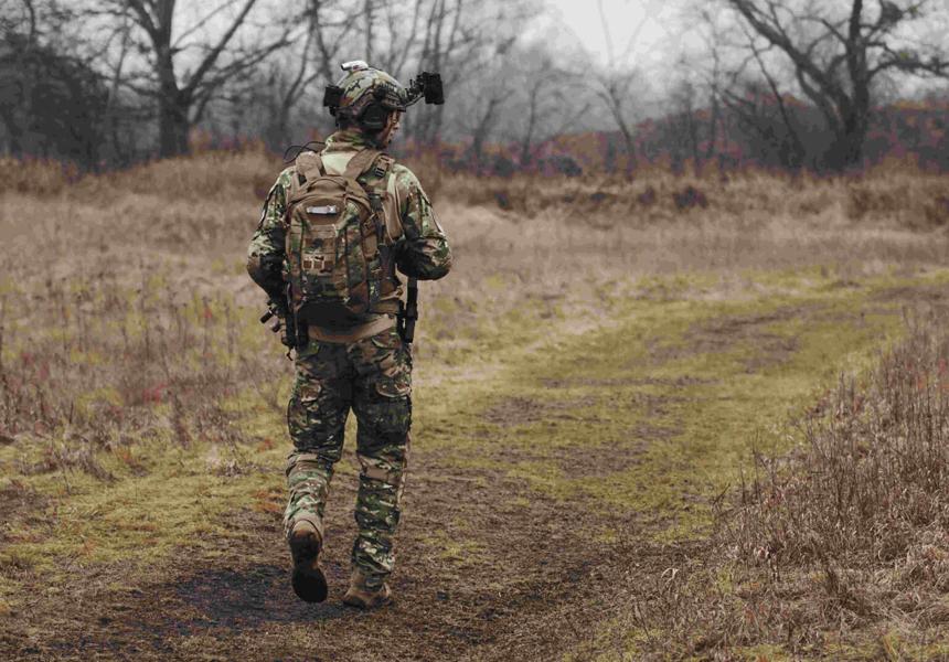 Военные США получили технологию распознавания лиц на расстоянии в километр