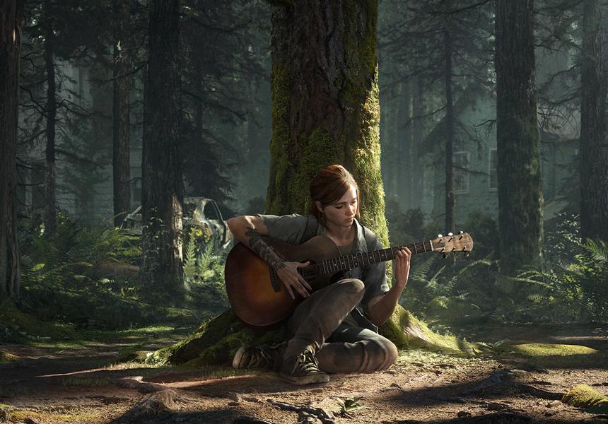 Разработчики разрушили надежду на выход The Last of Us Part II для компьютеров