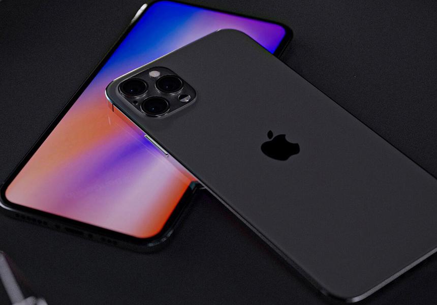 Apple откажется от 5G-антенны Qualcomm в новых iPhone