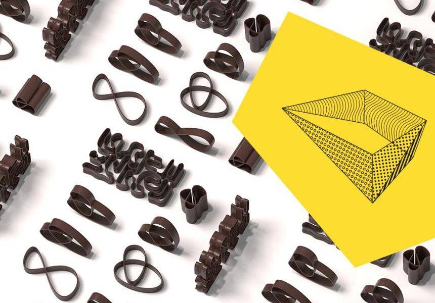 Разработан 3D-принтер для ускорения производства шоколадных конфет