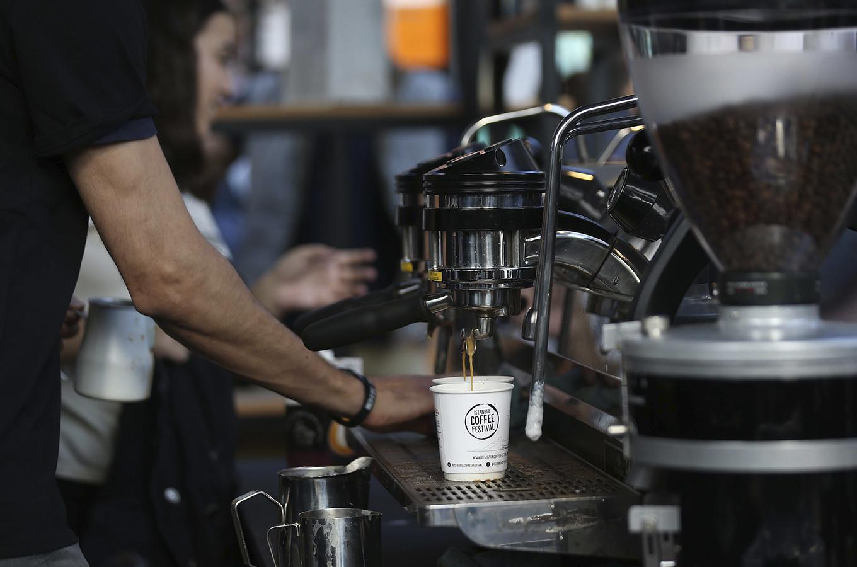 Эксперты предрекли скорое закрытие большинства российских кофеен