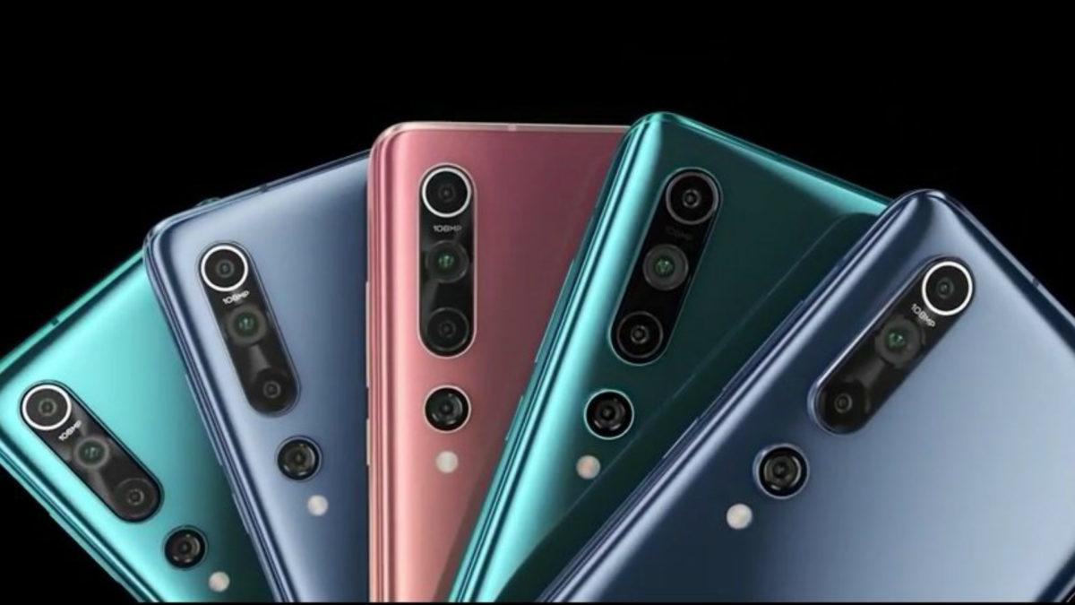 Камеру фотофлагмана Xiaomi Mi 10 Pro сравнили с iPhone 11 Pro