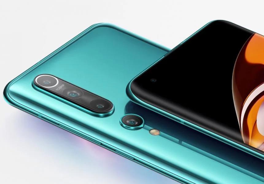 Новейший флагман Xiaomi проиграл в тесте камеры старым смартфонам Samsung и Huawei