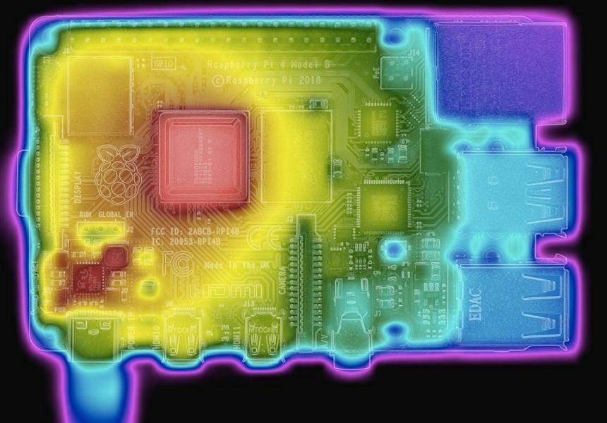 Учёные открыли способ охлаждения компьютеров светом