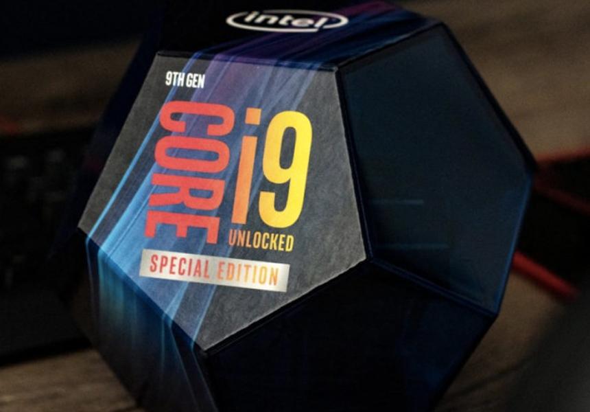 Лучший игровой процессор Intel исчез из продажи
