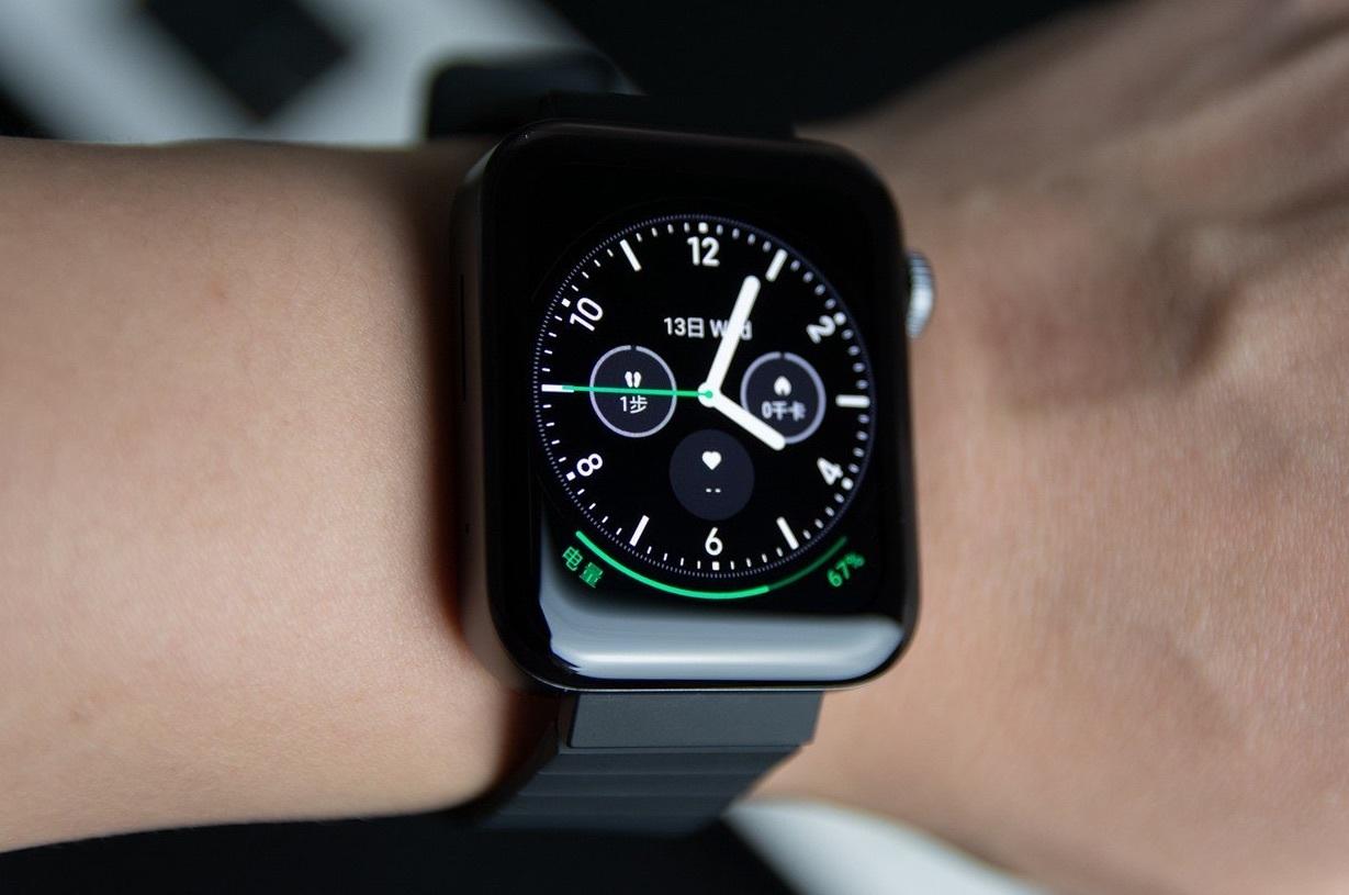 появились первые данные втором поколении умных xiaomi watch