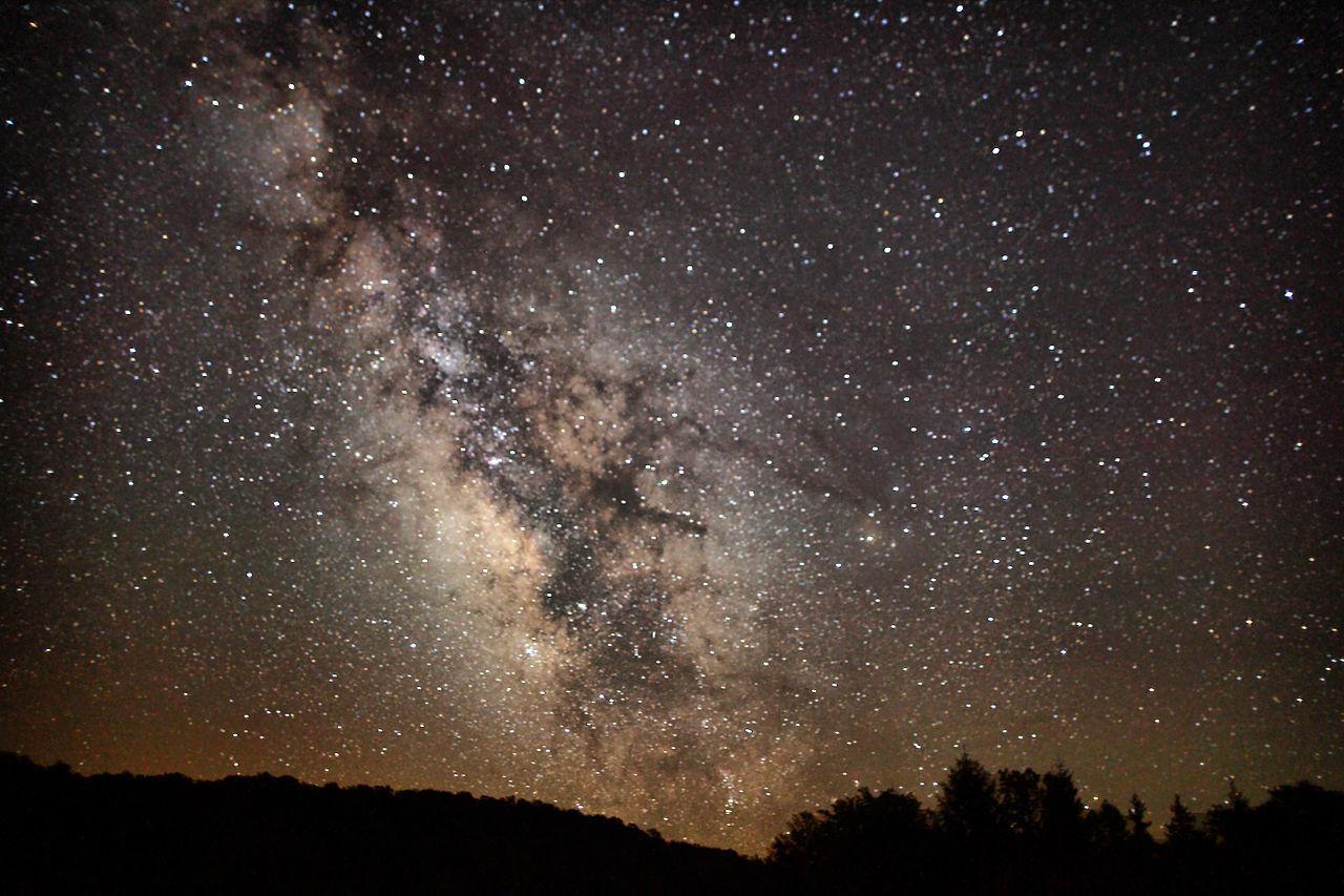 Ученые сумели найти край нашей Галактики