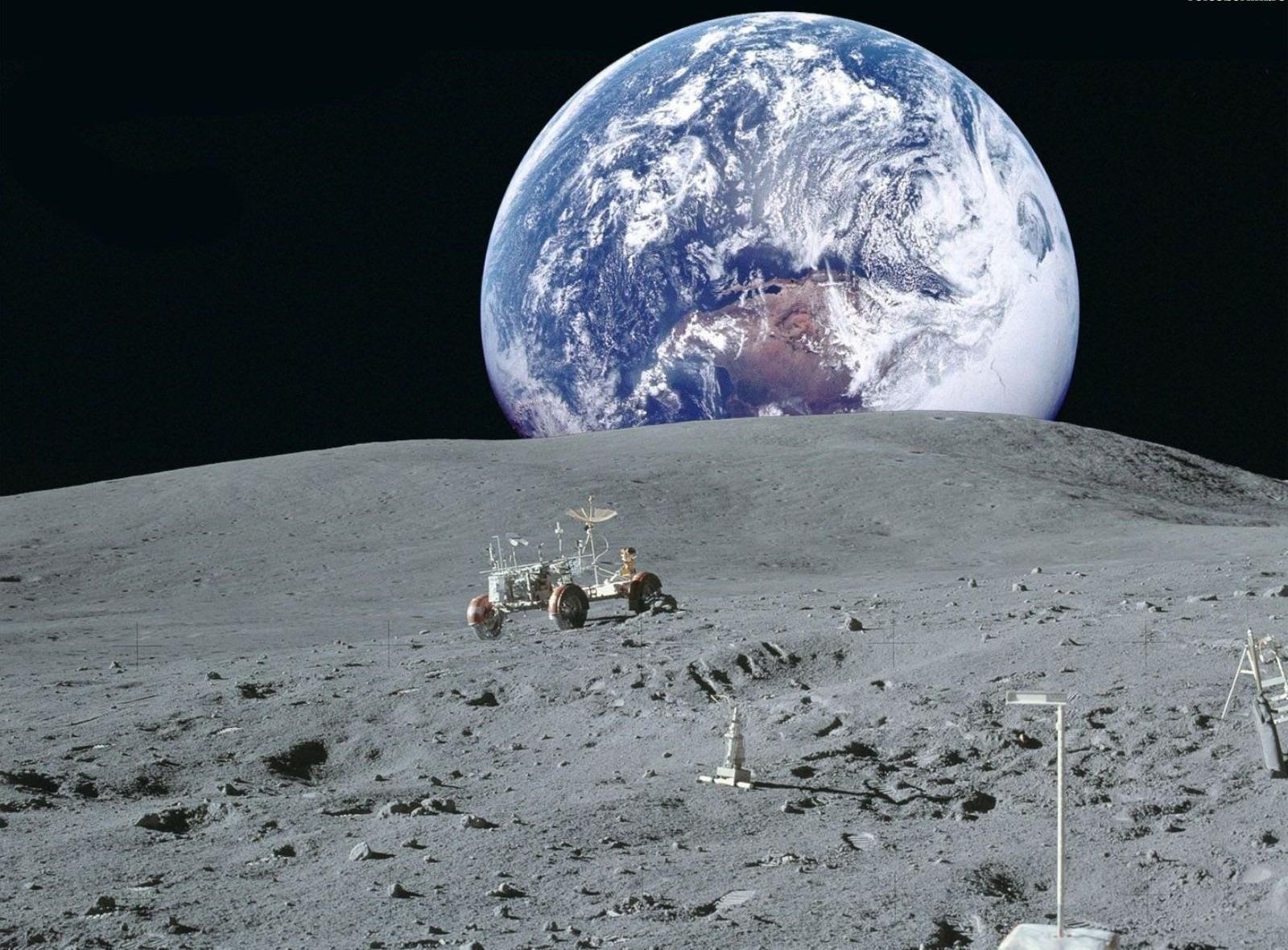 Российские ученые разработали прототип астронавигации для полетов к Луне