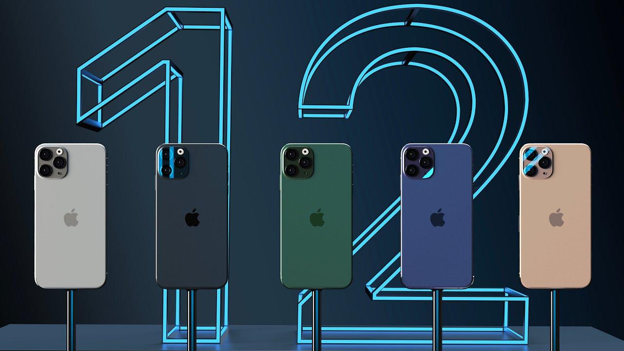 Эксперты рассказали, почему iPhone 12 может не выйти в сентябре, как было запланировано изначально