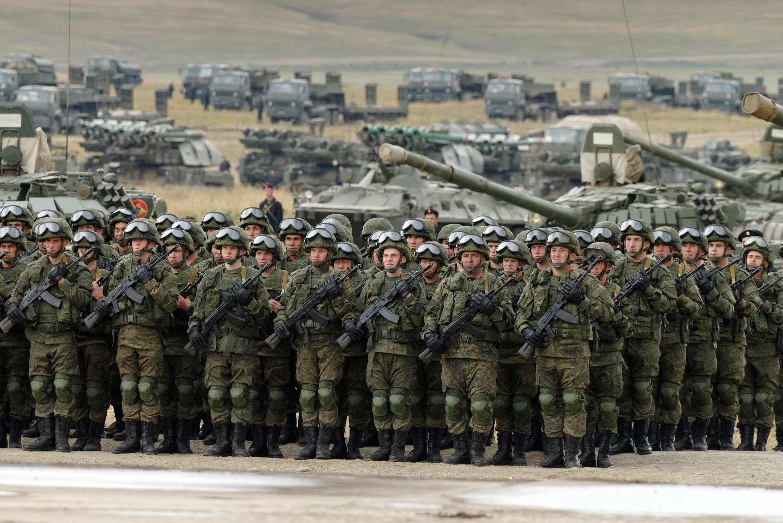 Министр обороны России заявил о двукратном увеличении боевого потенциала вооруженных сил страны