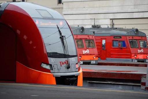 В России отменят часть поездов из-за пандемии коронавируса