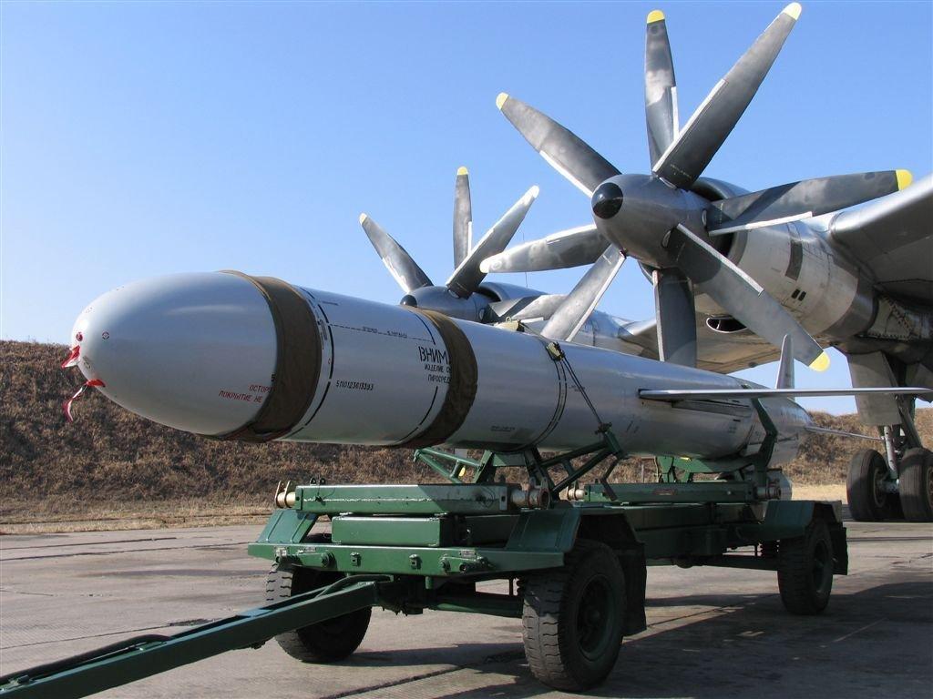 Россия ускорит испытания новейшей гиперзвуковой ракеты