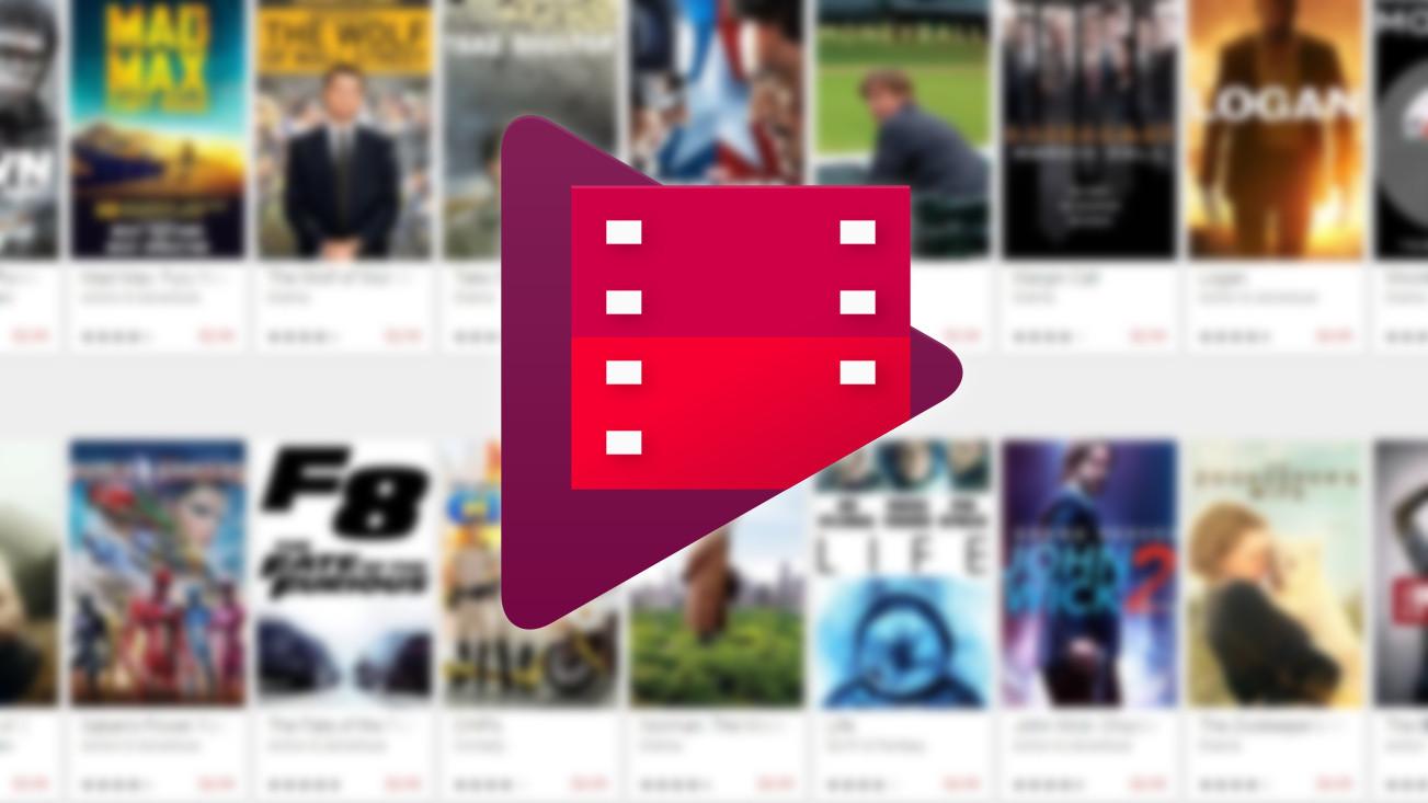 В онлайн-магазине Google может появиться бесплатный просмотр фильмов