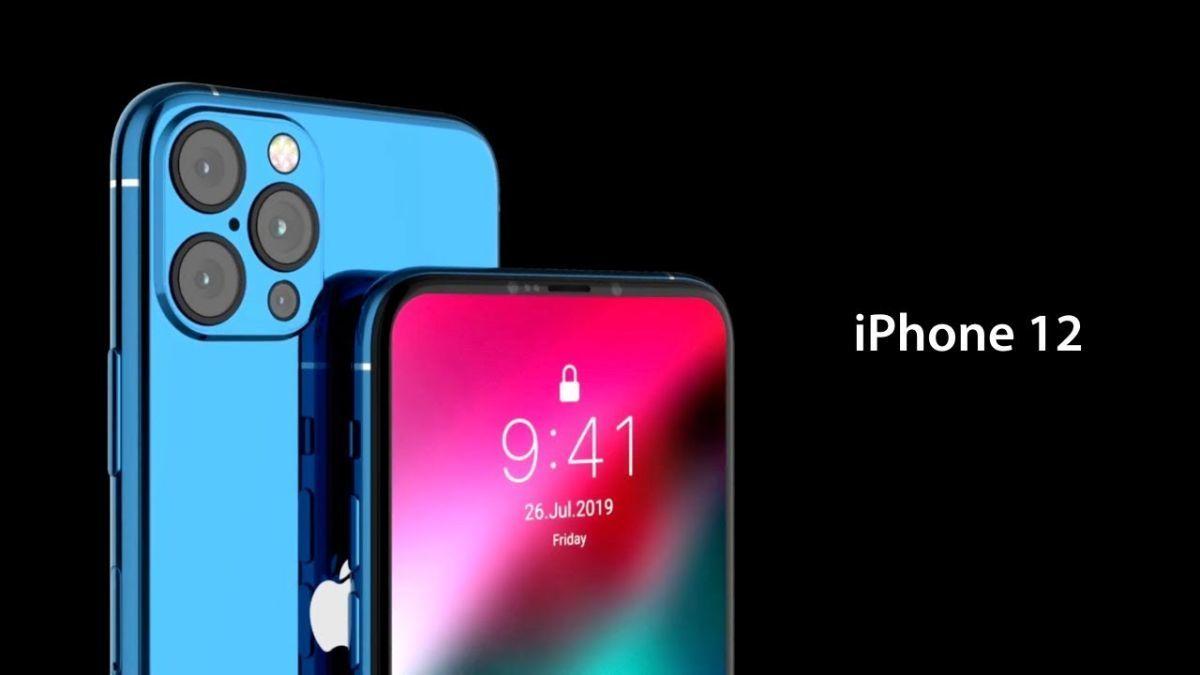 iPhone 12 может не выйти в этом году