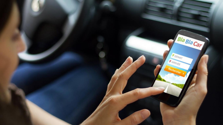 Сервис для поиска попутчиков BlaBlaCar призвал пользователей отказаться от поездок из-за коронавируса