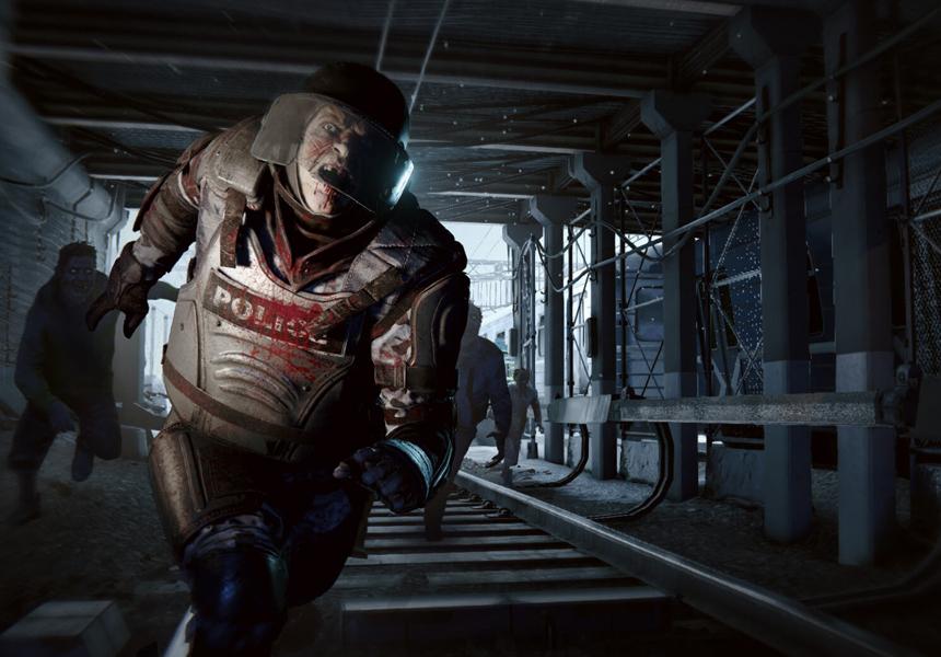 Началась бесплатная раздача игры про выживание в зомби-апокалипсисе