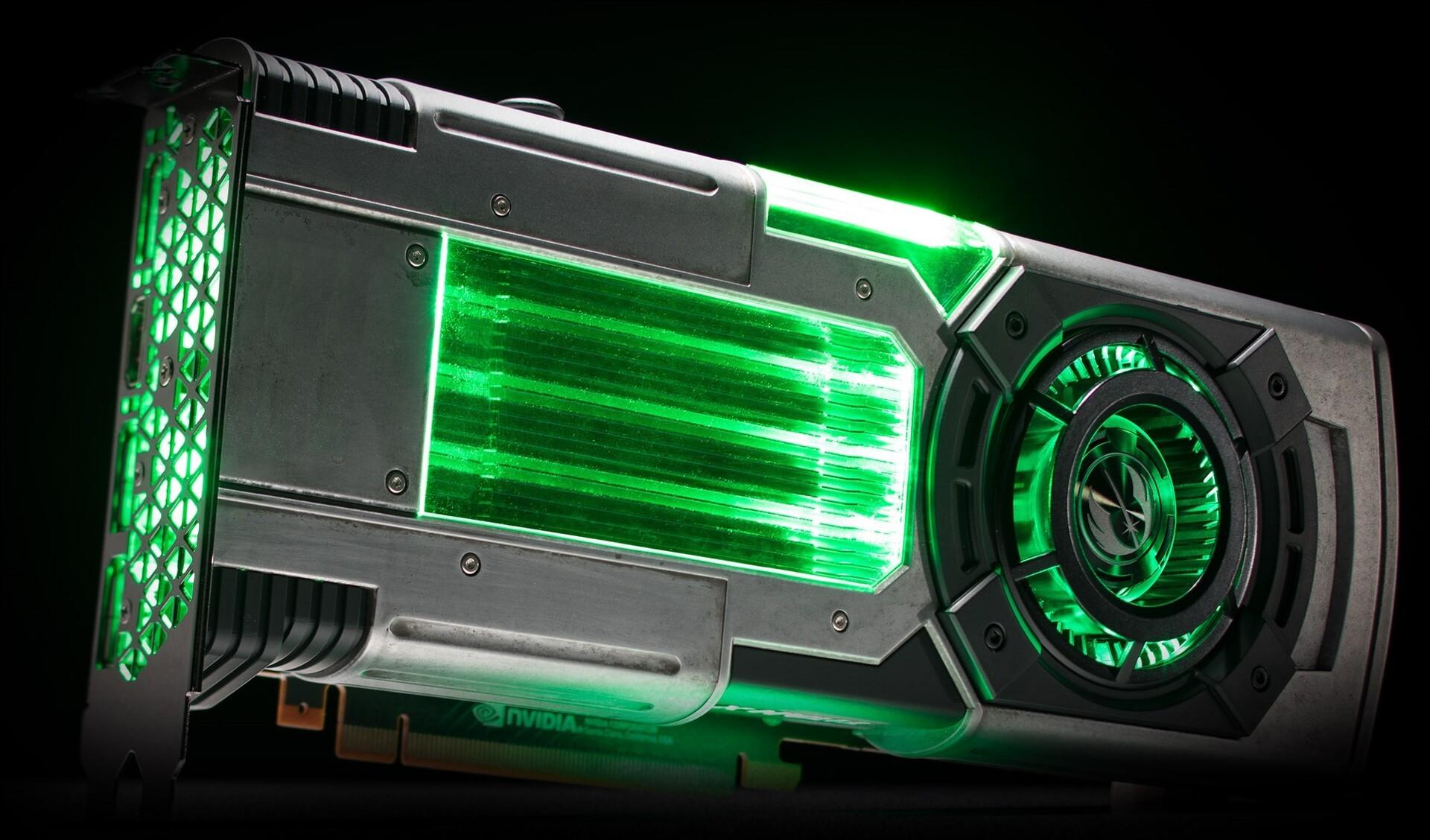 Анонс новых флагманских видеокарт NVIDIA RTX 3080 Ti перенесли с марта на август текущего года