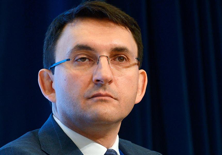 Главой Роскомнадзора назначили куратора закона о «суверенном рунете»