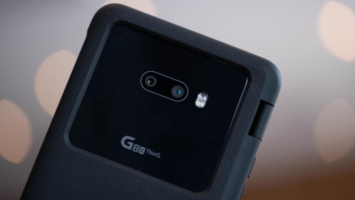 LG отказалась от флагманской линейки LG G ThinQ